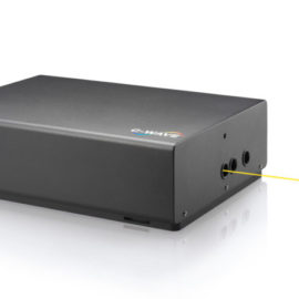 made easy: CW Laser Light Widely Tunable Across the Visible