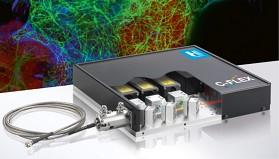C-FLEX – the compact & flexible laser combiner