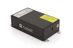 Cobolt Skyra™ – the new multi-line laser