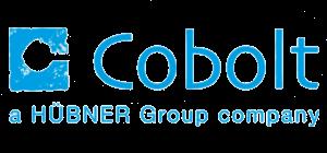Logo Cobolt a Hübner Group Company