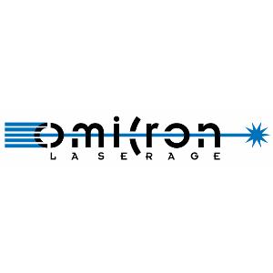 Omicron Laserage Logo