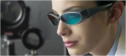 available from OptoSigma, YAMAMOTO provide all kinds of eye-safety protection